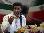 Iran; Ahmadinedschad; AP