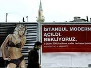 Türkei, Potenz, AFP