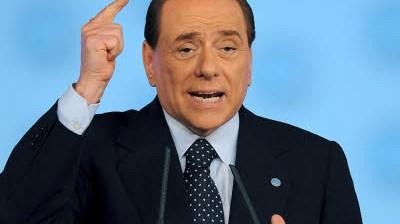 Silvio Berlusconi Fußball in Italien: AC Mailand