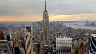 Wohin mit einem ersten Date in NYC?