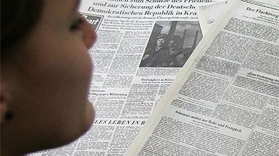NRW: Gratis-Zeitungen für Schüler