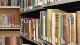bibliothek (archivbild)