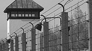 Konzentrationslager-Gedenkstätte in Dachau