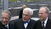 Holocaust-Mahnmal Berlin, Reuters