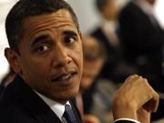 Obama ; AP