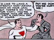 What if Superman ended the War... von Jerry Siegel und Joe Shuster, Februar 1940