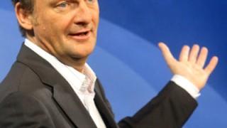 ARD: Frank Plasberg und das Geld