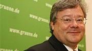 Die Grünen als Oppositionspartei