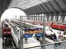 Länder fürchten um Bahnhöfe (Bild)