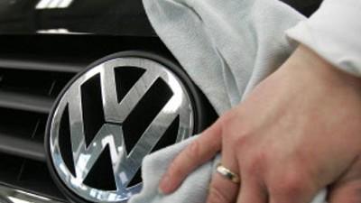 VW Sexskandal
