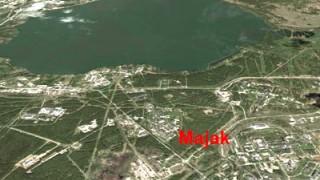 Der Gau in Majak