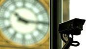 London Überwachung Datenschutz