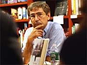 Preisträger Orhan Pamuk