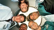 TV-Serienklassiker (1): Emergency Room