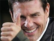 Tom Cruise Filmförderung