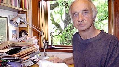 Biografie Günter Ullmann
