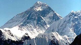 China, Tibet, Berge, Gebirge, Himalaya, Blick aus Flugzeug, Landschaft, Schnee, Asien