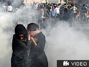 Iran, Wächterrat, Wahlfälschung, Proteste, ap
