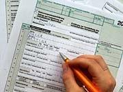 steuer lohnsteuer lohnsteuerkarte steuernummer zentrale datei datenschutz