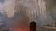 Don DeLillos 9/11-Roman