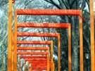 The Gates, Reuters