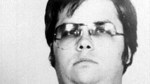 Lennons Mörder