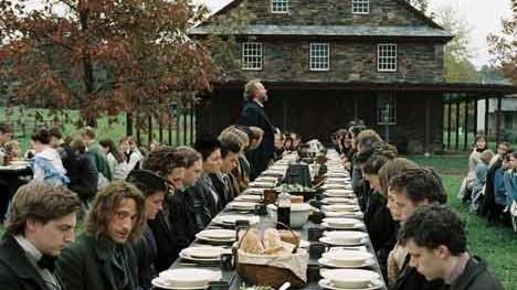 """Film: """"The Village"""""""