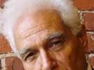 Jacques Derrida, dpa