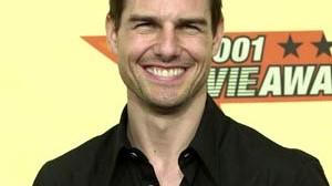 Tom Cruise, AP