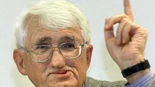 NS-Vorwürfe gegen Habermas