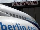 Air Berlin sitzt der Lufthansa im Nacken (Bild)