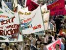 Überlebenskampf im globalen Monopoly (Bild)