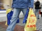 Verbraucherstimmung bricht dramatisch ein (Bild)