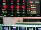 Türkei Börse dpa