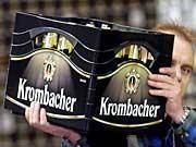 Krombacher Dpa