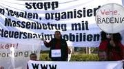 Der Skandal um die Bausparkasse Badenia