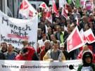 Bundesbürger haben Verständnis für Streik (Bild)
