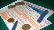 Bank-Überweisungen