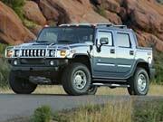 Militärgeländewagen Hummer