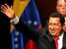 Venezuela verstaatlicht Schlüsselbranchen (Bild)