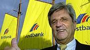 Vorzeitiger Ruhestand für Postbank-Boss
