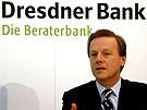 Auf dem Weg zur Allianz-Bank (Bild)