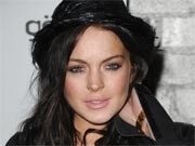Lindsay Lohan; Shoppinglust; AFP
