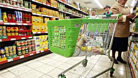Gesellschaft für Konsumforschung Der deutsche Testmarkt