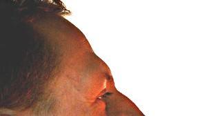 Michael Schumacher im Dezember 2005