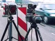 Blitzer-Warner, Radarfalle, Geschwindigkeitskontrolle Warnung