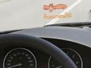 Headup Display, BMW, Fahrsicherheit, elektronische HIlfssysteme, Foto: dpa