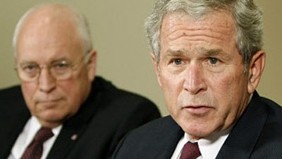 CIA US-Geheimprogramm
