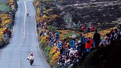 Isle of Man Tourist Trophy