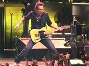 Bruce Springsteen in Bilbao